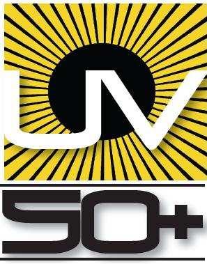 UV50 Schutz