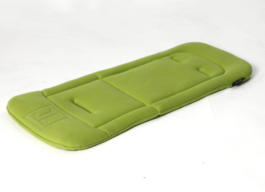 MF Auflage grün
