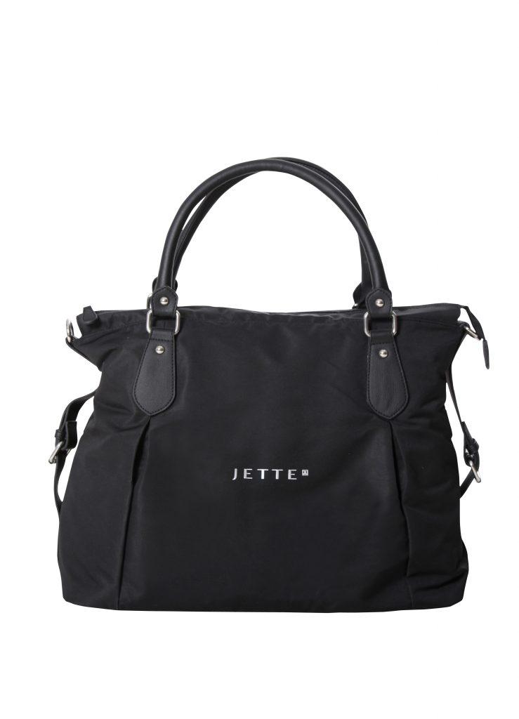 Nappy bag JESSICA black