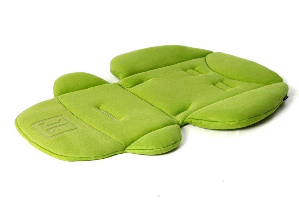 MF Einlage grün