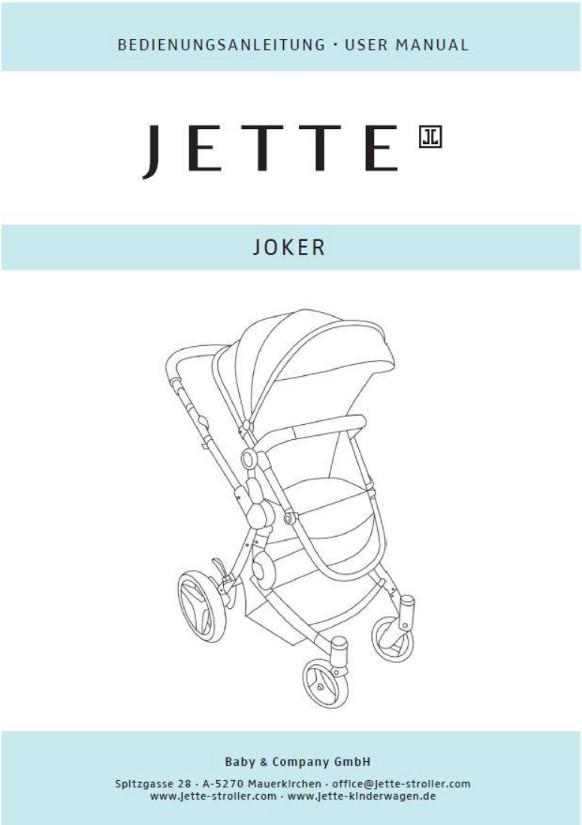 Downloads | Jette-Kinderwagen